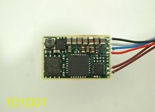 Doehler & Haass SH 10-3  Fahrzeugsoundmodul für SUSI Sound Soundmodul