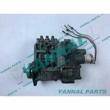 Yanmar 3TNV76-XMR 3TNV76 Fuel Injection Pump Assy