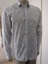 BNWT Autograph Shirt size M - Tailored Fit - Marks & Spencer - £39.50