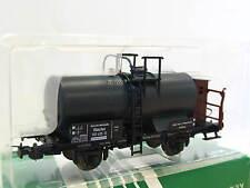Sachsenmodelle H0 16005 Kesselwagen m. Brhs. DRG OVP (N4331)