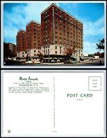 WASHINGTON DC Postcard - Manger Annapolis Hotel N33