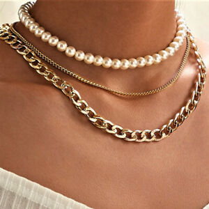 Mikimoto Cultured Pearl Necklace 18k Yellow Gold Clasp