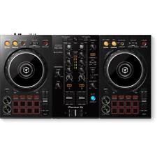 Pioneer DDJ-400 Portable 2-Channel rekordbox DJ Controller w/8 Pads