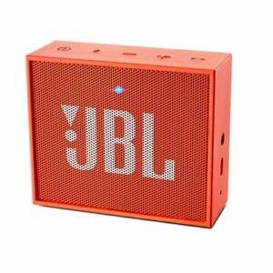 JBL GO ALTAVOZ PORTATIL INALAMBRICO BLUETOOTH NARANJA