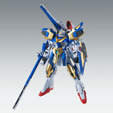 Premium Bandai MG 1/100 Victory Two V2 Assault Buster Gundam Ver.Ka Model