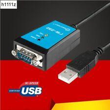 Usb a rs232 puerto serial db9 com adaptador pine cable ftdi chipset para 232