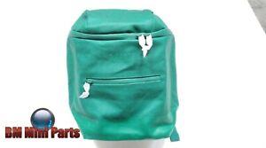MINI Backpack Rucksack Block Tonal BRITISH GREEN 80222463262