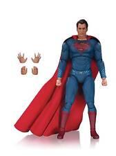 """DC FILMS #2 """"SUPERMAN"""" PREMIUM ACTION FIGURE (DC COLLECTIBILES)"""