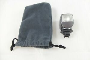 Sony HVLHL1 3W Video Light for Compatible Sony Camcorders (HVL-HL1)