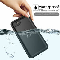 IP68 Waterproof Case For iPod Touch 5 6 7 Shockproof Cover 360 Degree Protector