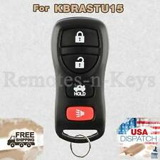 Car Key Transmitter Remote for 2003 2004 2005 2006 2007 2008 2009 Nissan 350Z