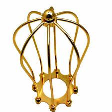Rétro Vintage Cadre De Fil Ballon plafond lumière pendentif tons ajustement facile pour abat-jour