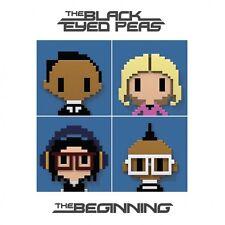 CD The Black Eyed Peas- the beginning 602527548999