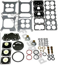 Holley 4150 Carb Rebuild Kit Double Pumper 4777 4778 4779 4780 4781