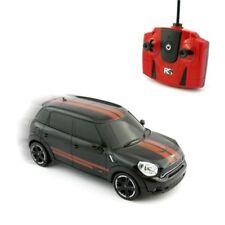 Ricambi e accessori neri per modellini radiocomandati 1:24