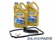 Dodge Sprinter Transmission Fluid & Filter Change Kit – 2006-09 w/ 5 Speed Auto