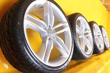 4x NEU für Audi Q5 8R 8R1 17 Zoll Alufelgen Nexen silber Winterräder 235 65 R17