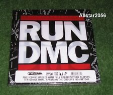 "RUN DMC~THE SINGLES COLLECTION~5X7"" SINGLES~VINYL BOX SET~BLACK FRIDAY~RSD~NEW"