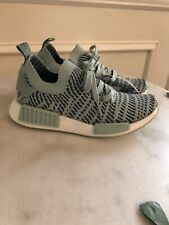 NEW Adidas Green Boost Sneakers Size 6
