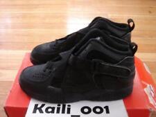 Nike Air Raid (BGS) (GS) Size 6y Black/Black Silver OG Vintage Basketball B