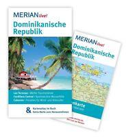 Dominikanische Republik: MERIAN live! - Mit Kartenatlas im Buch und Extr ... /4
