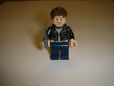 Lego Indiana Jones Mutt Williams minifigure new