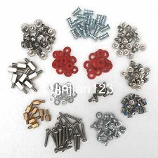 220 pc Computer Case Screw Kit with Standoff Screw Thumb Screws & Washers