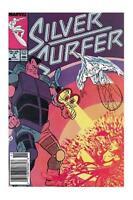 Silver Surfer #5 (Nov 1987, Marvel)