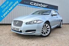 Jaguar 4 Doors 25,000 to 49,999 miles Vehicle Mileage Cars