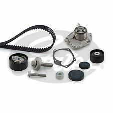 TIMING BELT + WATER PUMP KIT GATES OE QUALITY REPLACEMENT KP45550XS