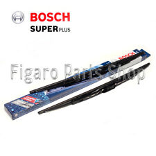 Pair of BOSCH Wiper Blades for Nissan Figaro