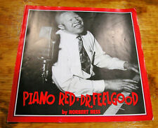 1950's Piano Red / Dr. Feelgood & The Interns  by Norbert Hess