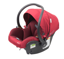 Maxi Cosi Mico Plus Baby Capsule INFANT CARRIER WITH ISOFIX CABERNET