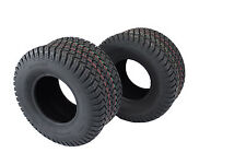 Set of 2 New 18x8.50-8 Turf Tires for Lawn and Garden Mower **FREE SHIPPING**