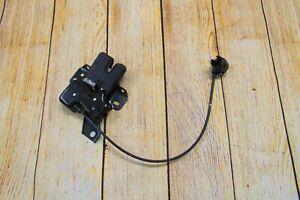 2000-2004  JAGUAR S-TYPE TRUNK LID LOCK LATCH ACTUATOR MOTOR GATE  USED oem