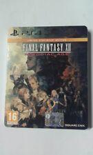 Final Fantasy XII: The Zodiac Age - Steelbook Edizione Limitata  PS4  ITA