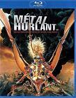 Blu Ray : Metal Hurlant - NEUF