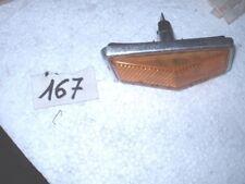 FIAT 130 - 131 freccia laterale altissimo - nuova dell'epoca - cornice cromata