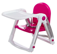 Free postage Baby Toddler Portable High Chair Dining Booster Seat Feeding Travel