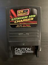 New Bright R/C Lithium Ion Battery Charger (A587500671)