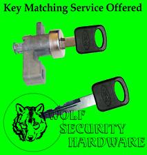 Explorer Others Left Hand Single Door Key Lock Cylinder Tumbler Barrel 2 Keys