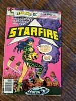 Starfire 1 1976 Vf+ to NM