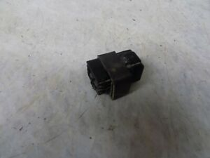 Suzuki DR350 Ignition Flasher relay   DR 350 1997 low mile