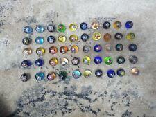 bundle of 50 pokemon marbles