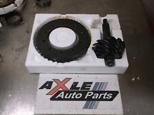 Us Gear Ring And 28 Spl Pinion 325 Ratio For Ford 9 Like New Gear Change