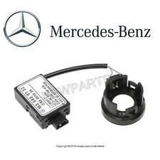 NEW Mercedes W163 ML-Class Steering Angle Sensor Control Unit Genuine