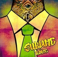 Yours Truly 0075678826573 by Sublime With Rome CD