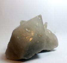 "Quartz ""Candle"" Crystal Cluster Copeton, NSW Australia (EA235) mineral gem heal"