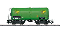 "Märklin 47913 Schweröl-Kesselwagen ""BP"" 4-achsig Sonderserie Eurotrain #NEU OVP#"
