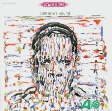 John Coltrane - Coltrane's Sound NEW CD